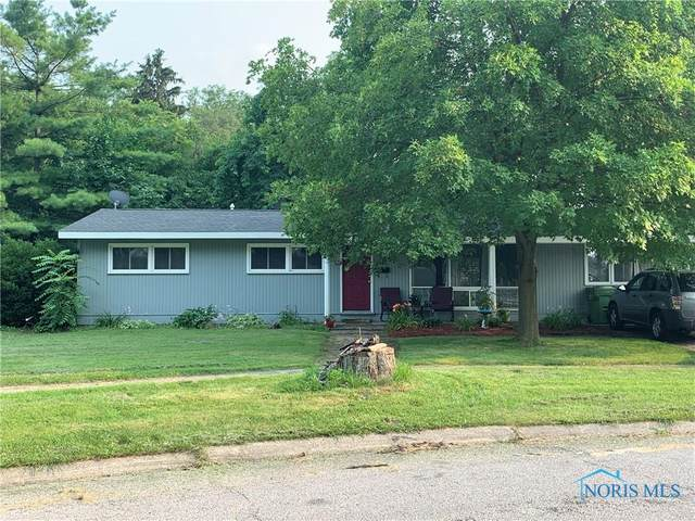 804 Village Trail, Maumee, OH 43537 (MLS #6074269) :: iLink Real Estate