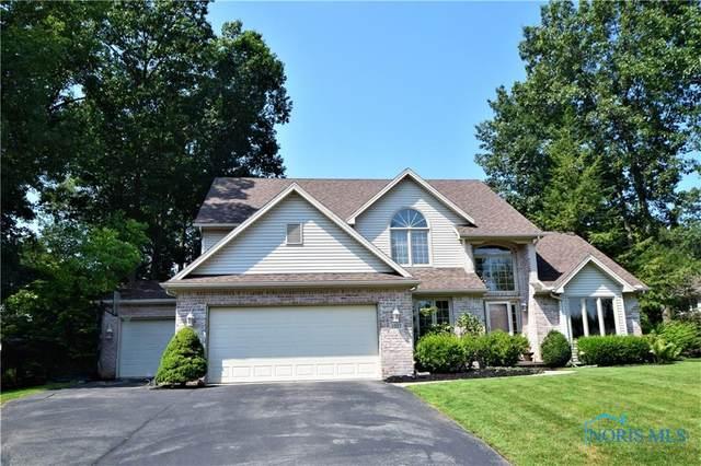 2327 Poplar Ct, Sylvania, OH 43560 (MLS #6074296) :: iLink Real Estate