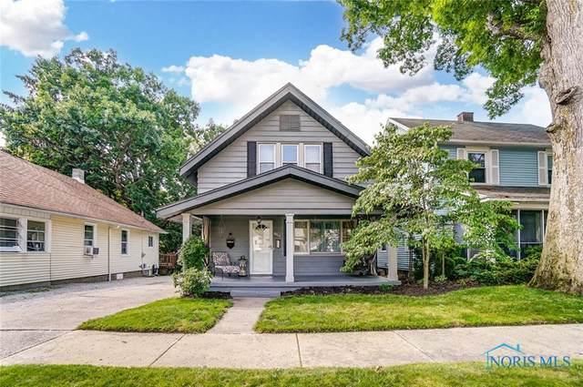 2045 S Kennison Drive, Toledo, OH 43609 (MLS #6074303) :: Key Realty