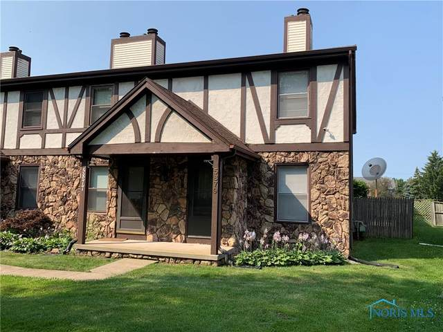 5879 Staghorn Drive, Toledo, OH 43614 (MLS #6074304) :: Key Realty