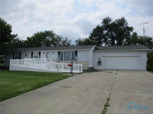 E257 County Road 13, Holgate, OH 43527 (MLS #6074307) :: Key Realty