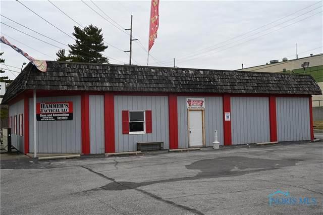 1220 S Clinton Street, Defiance, OH 43512 (MLS #6074308) :: CCR, Realtors