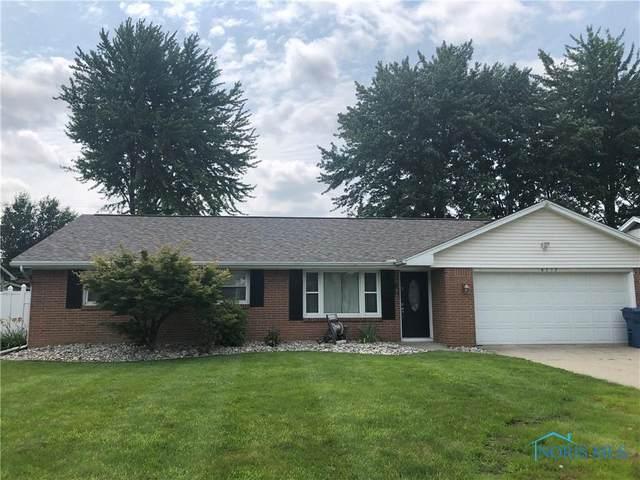 6713 Janel Lane, Maumee, OH 43537 (MLS #6074316) :: iLink Real Estate