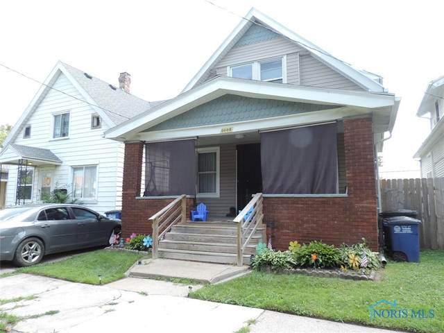 3008 Warsaw Street, Toledo, OH 43608 (MLS #6074326) :: iLink Real Estate