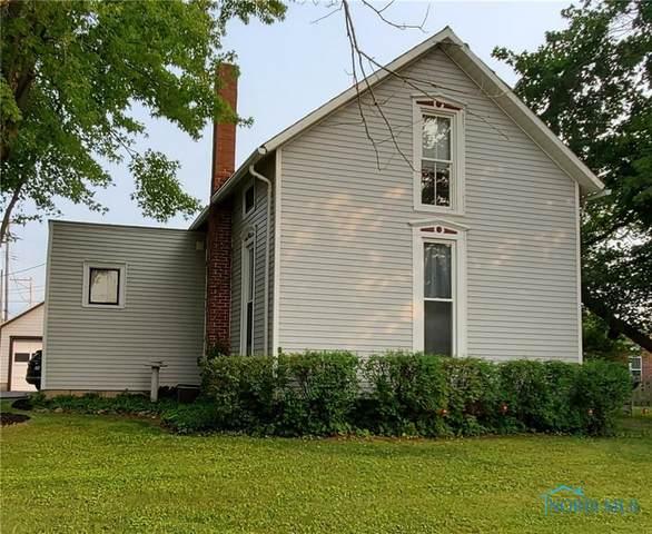 134 N Lawn Avenue, Bluffton, OH 45817 (MLS #6074327) :: CCR, Realtors