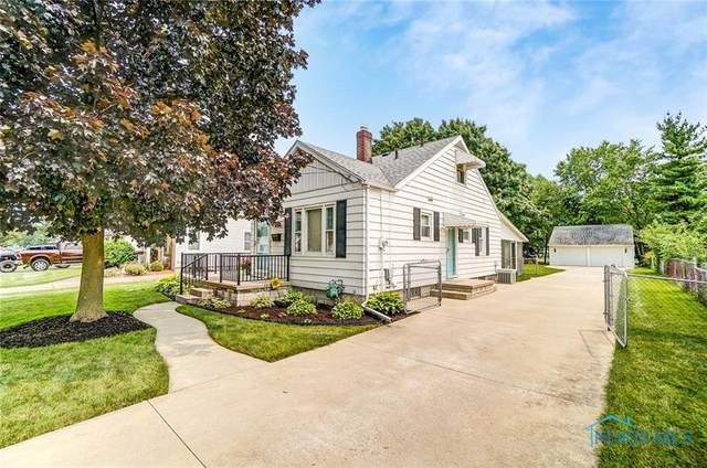 906 7th Street, Maumee, OH 43537 (MLS #6074332) :: iLink Real Estate