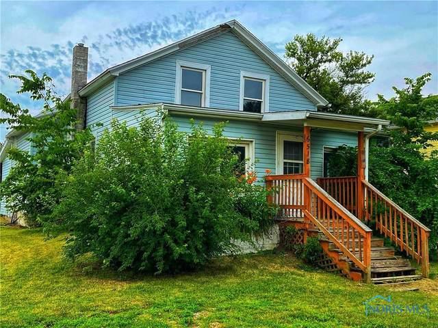 6518 N Main Street, West Millgrove, OH 43467 (MLS #6074335) :: Key Realty