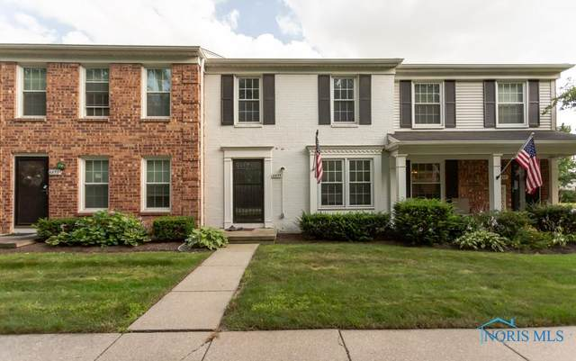 6655 Garden Road #6655, Maumee, OH 43537 (MLS #6074346) :: iLink Real Estate