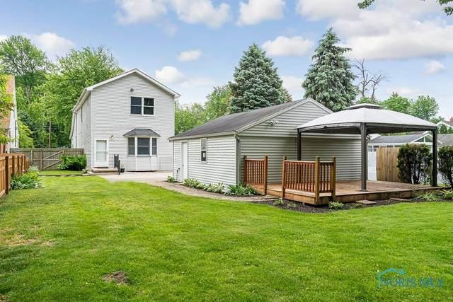 5243 Rowland Road, Toledo, OH 43613 (MLS #6074347) :: Key Realty