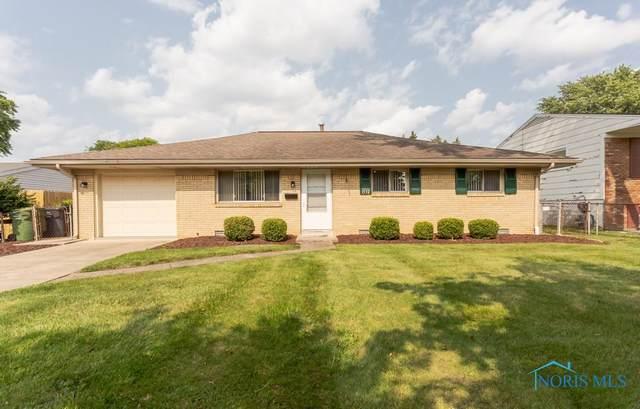 1532 Michigan Avenue, Maumee, OH 43537 (MLS #6074351) :: iLink Real Estate