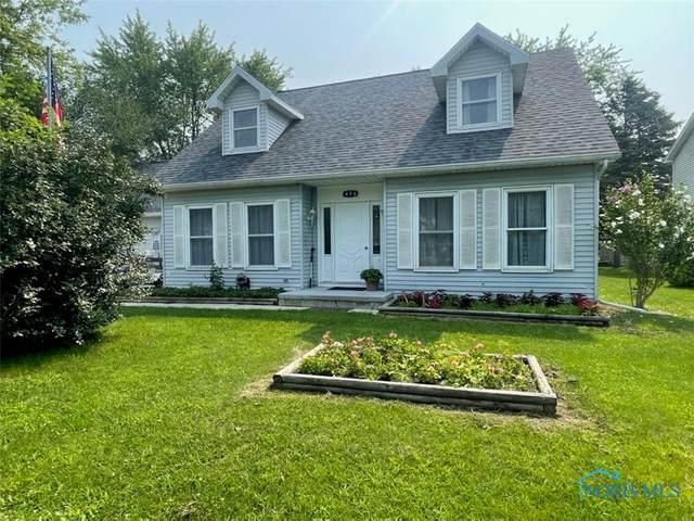 496 W Truman Street, Bowling Green, OH 43402 (MLS #6074356) :: CCR, Realtors