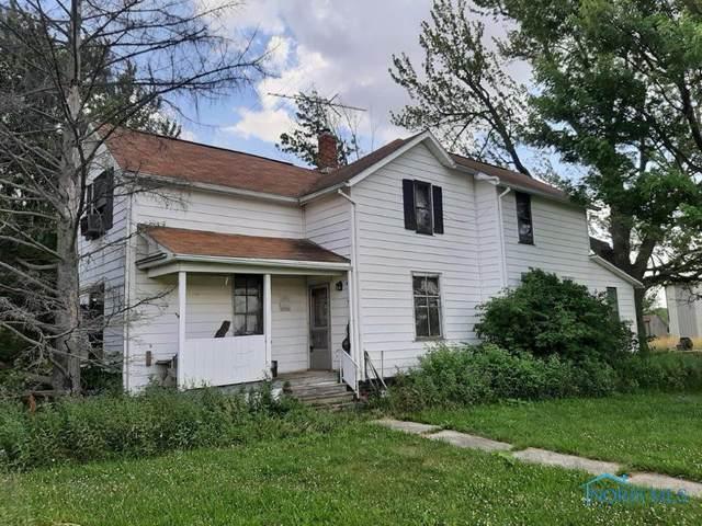 4404 Curtice Road, Northwood, OH 43619 (MLS #6074358) :: CCR, Realtors