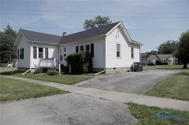 5751 Nebraska Avenue, Toledo, OH 43615 (MLS #6074370) :: CCR, Realtors