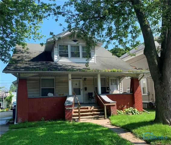 2052 South Avenue, Toledo, OH 43609 (MLS #6074375) :: RE/MAX Masters