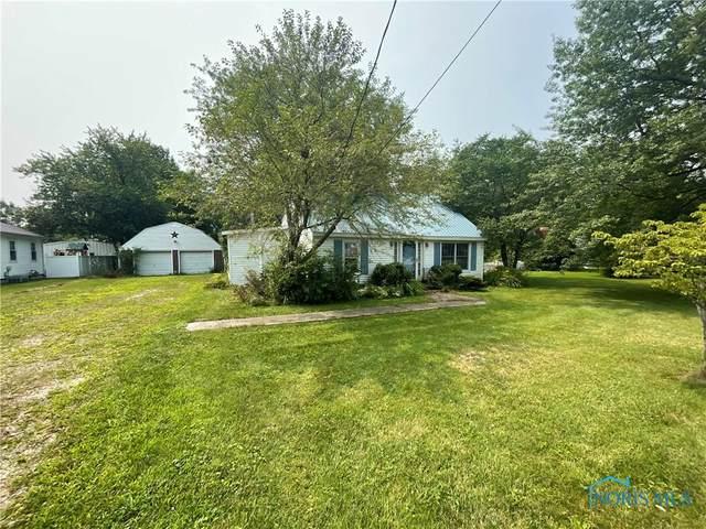 6535 Emch Road, Walbridge, OH 43465 (MLS #6074378) :: Key Realty