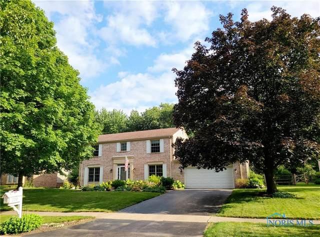 730 Oxborough Drive, Perrysburg, OH 43551 (MLS #6074389) :: iLink Real Estate
