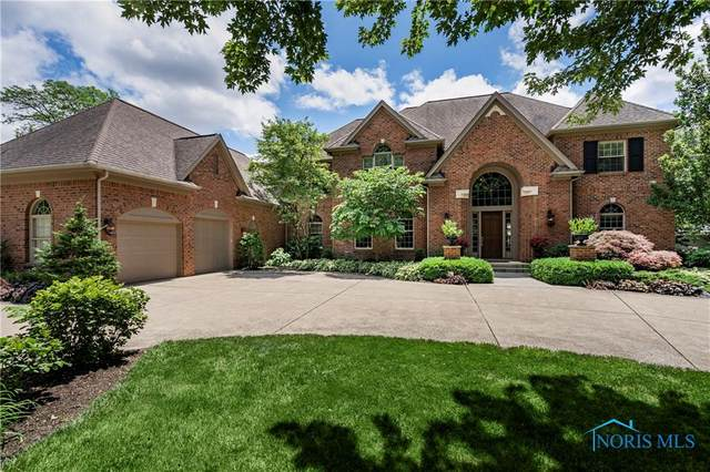 26976 W River Road, Perrysburg, OH 43551 (MLS #6074392) :: Key Realty