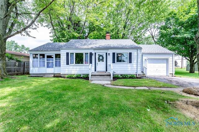 7402 Airport Highway, Holland, OH 43528 (MLS #6074393) :: iLink Real Estate