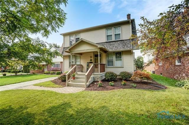 123 E Mcpherson Avenue, Findlay, OH 45840 (MLS #6074410) :: RE/MAX Masters