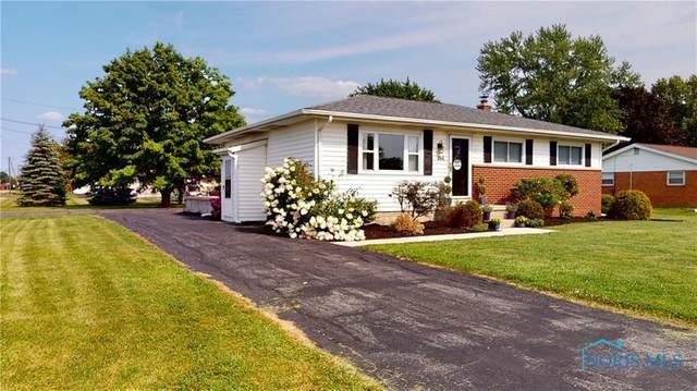 266 Beechwood Drive, Tiffin, OH 44883 (MLS #6074413) :: iLink Real Estate