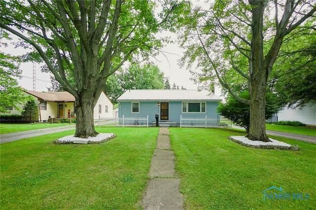 631 Winfield Avenue, Findlay, OH 45840 (MLS #6074414) :: iLink Real Estate