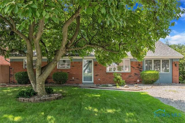 854 S Hill Park Drive, Holland, OH 43528 (MLS #6074416) :: Key Realty