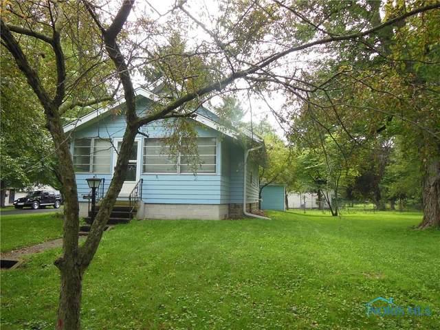5201 Estess Avenue, Sylvania, OH 43560 (MLS #6074418) :: iLink Real Estate