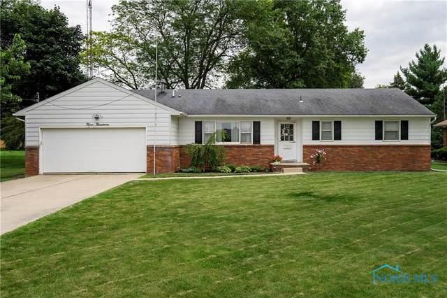 919 Findlay Street, Perrysburg, OH 43551 (MLS #6074419) :: Key Realty