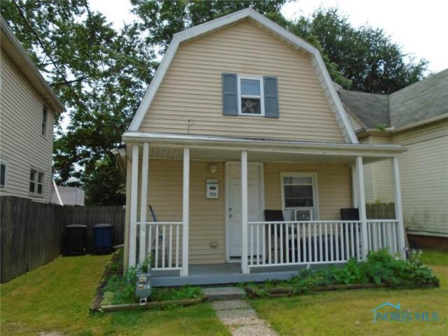 1763 Giant Street, Toledo, OH 43613 (MLS #6074422) :: iLink Real Estate