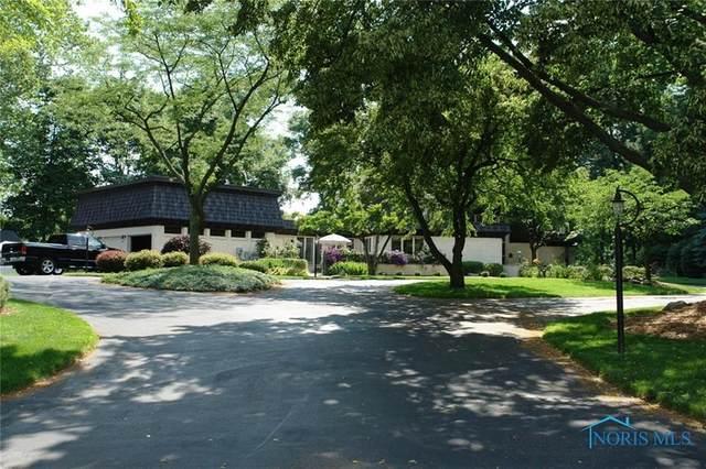 6649 Mill Ridge Road, Maumee, OH 43537 (MLS #6074423) :: iLink Real Estate