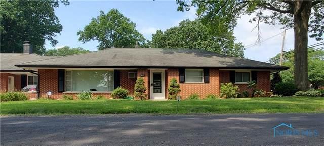 1504 Wilmore Drive, Toledo, OH 43614 (MLS #6074424) :: iLink Real Estate