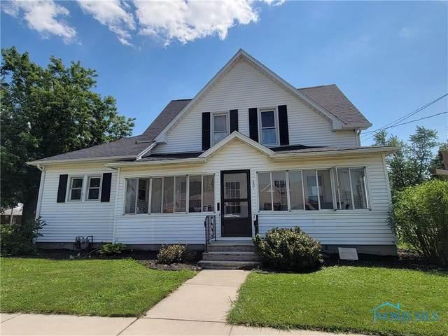 401 Union Street, Archbold, OH 43502 (MLS #6074446) :: CCR, Realtors