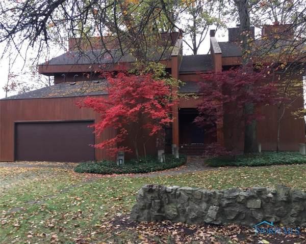 20 Indian Creek Drive, Rudolph, OH 43462 (MLS #6074448) :: CCR, Realtors