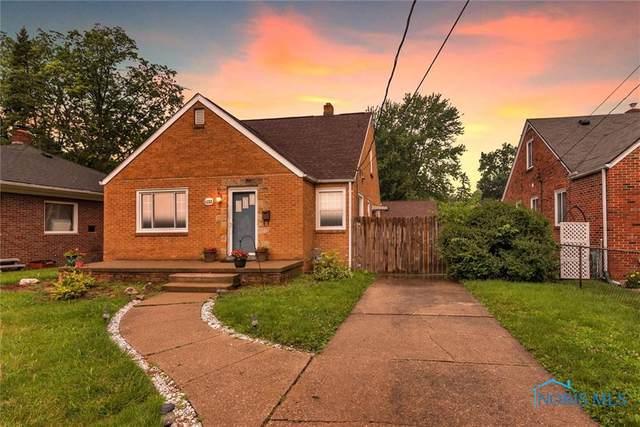4228 S Detroit Avenue, Toledo, OH 43614 (MLS #6074453) :: CCR, Realtors