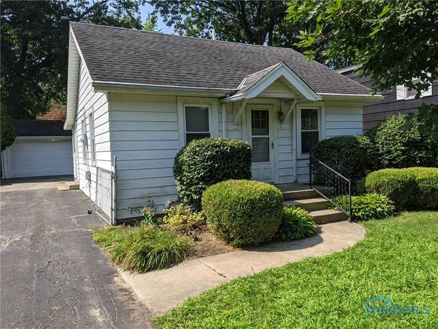 6149 Bonsels Parkway, Toledo, OH 43617 (MLS #6074455) :: RE/MAX Masters
