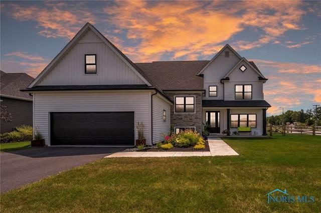 100 Howald Farm Court, Perrysburg, OH 43551 (MLS #6074462) :: Key Realty