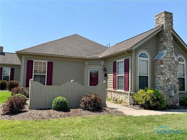 7729 E Watermark Drive, Findlay, OH 45840 (MLS #6074465) :: Key Realty