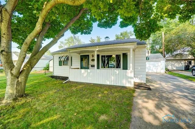 1442 Luscombe Drive, Toledo, OH 43614 (MLS #6074475) :: Key Realty