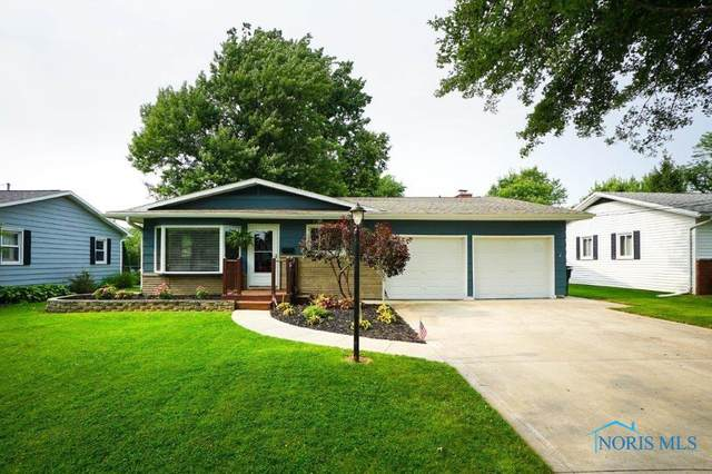 1124 5th Street, Findlay, OH 45840 (MLS #6074476) :: RE/MAX Masters