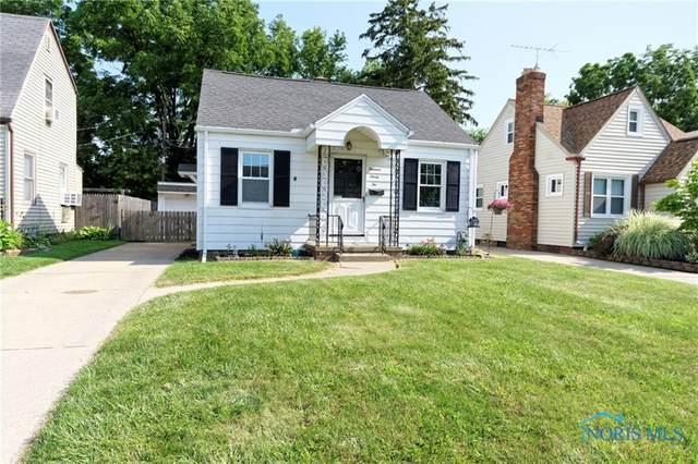 1492 Crestwood Road, Toledo, OH 43612 (MLS #6074482) :: CCR, Realtors