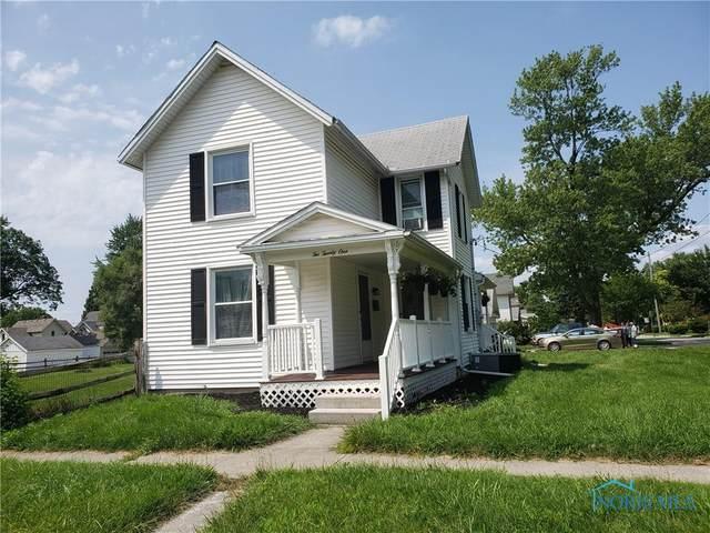 221 Ada Avenue, Bowling Green, OH 43402 (MLS #6074483) :: CCR, Realtors