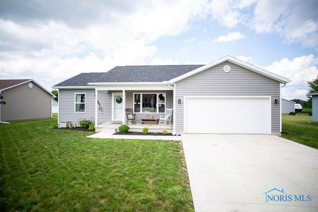 112 Lindenwood Place, Carey, OH 43316 (MLS #6074484) :: RE/MAX Masters