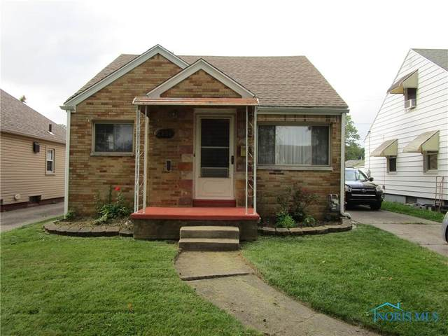 2851 119th Street, Toledo, OH 43611 (MLS #6074485) :: Key Realty