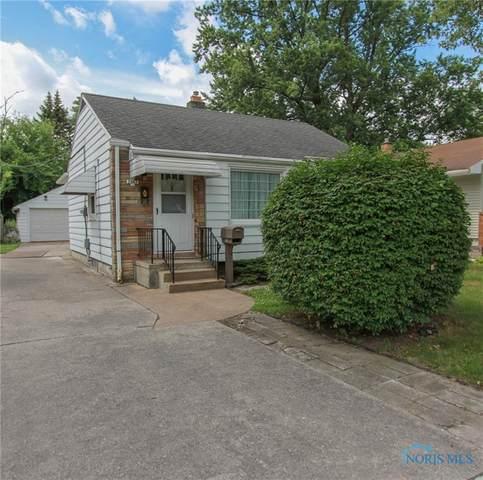 2543 South Avenue, Toledo, OH 43609 (MLS #6074497) :: CCR, Realtors