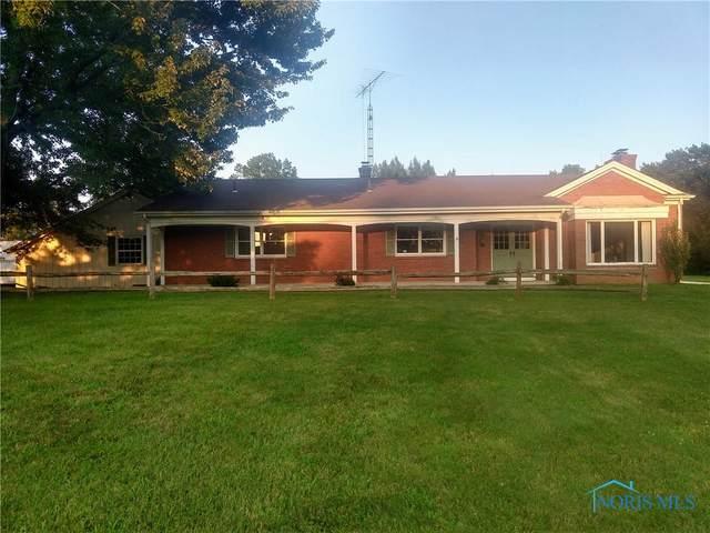 7228 County Road 2, Swanton, OH 43558 (MLS #6074506) :: Key Realty
