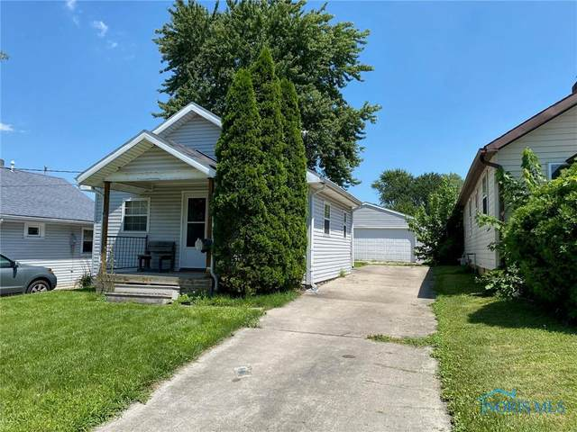 1919 Sheffield Place, Northwood, OH 43619 (MLS #6074508) :: CCR, Realtors