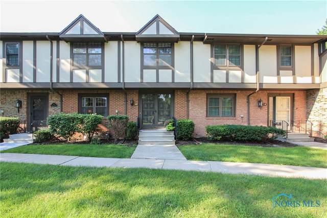 10 Knollwood Drive, Perrysburg, OH 43551 (MLS #6074516) :: Key Realty
