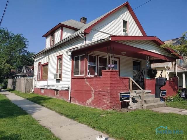 526 Paine Avenue, Toledo, OH 43605 (MLS #6074519) :: iLink Real Estate