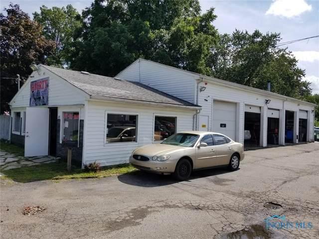 2433 Tremainsville Road, Toledo, OH 43613 (MLS #6074523) :: iLink Real Estate