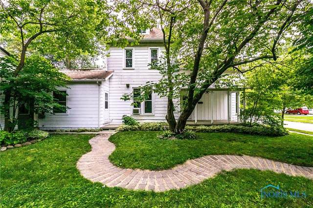817 Harrison Avenue, Defiance, OH 43512 (MLS #6074528) :: RE/MAX Masters